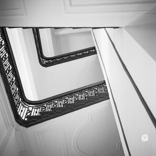 Astor Steps