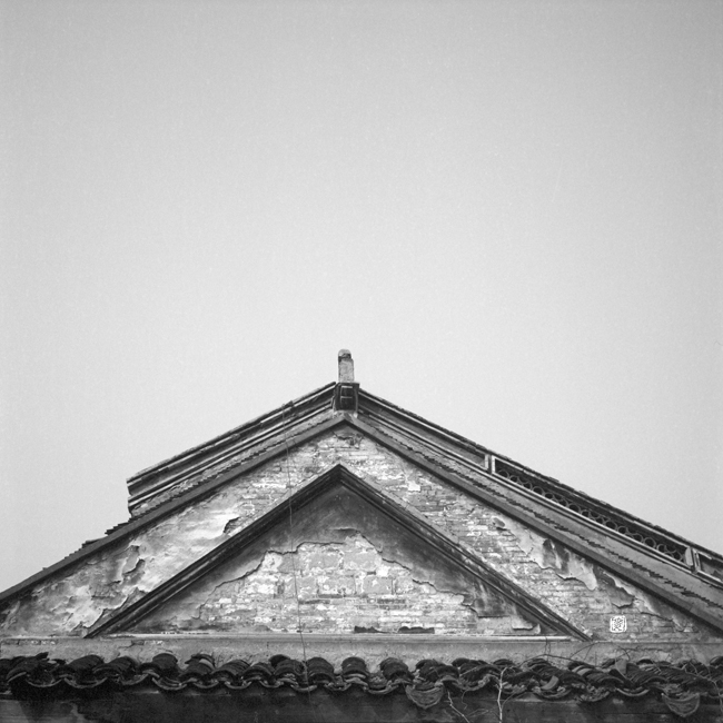 roof gable