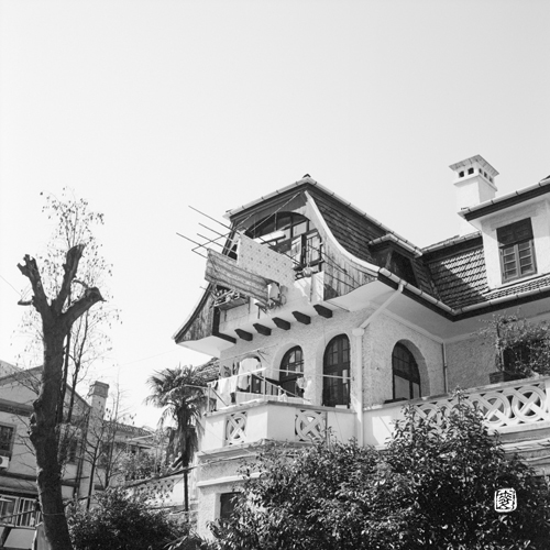 The Kwok Mansion