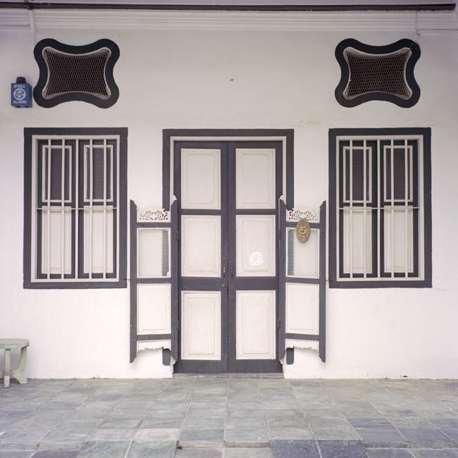 pintu pagar